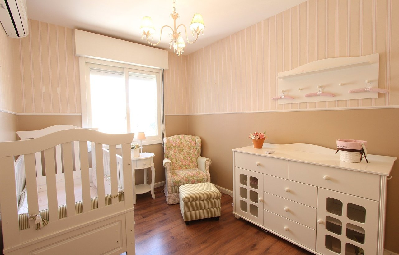 Which Is The Best Flooring For Your Baby's Room?