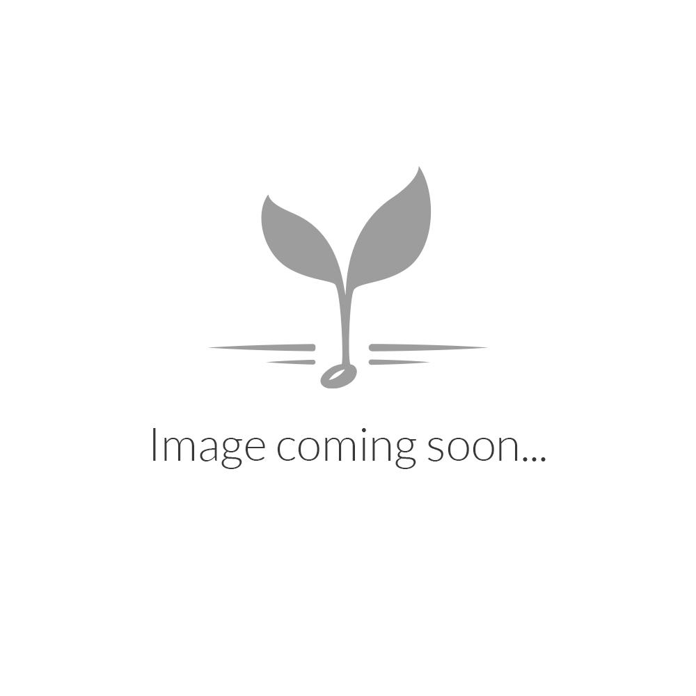 Nest FirmFit Coffee Brown Herringbone Luxury Vinyl Flooring - 5mm Thick
