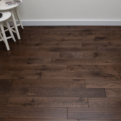 Brimham Antique Chocolate Oak 125 x 18mm