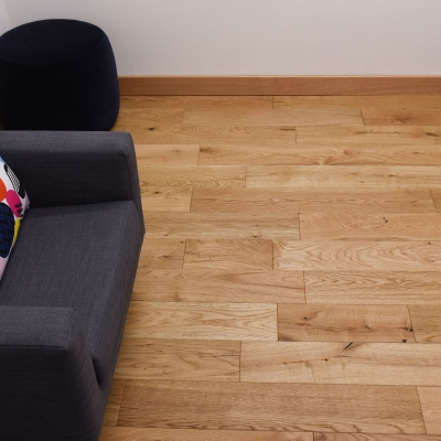Hutton Sandstorm Oak 150 x 18/5mm