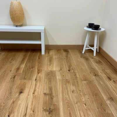 Brimham Bramble Oak 150 x 18mm