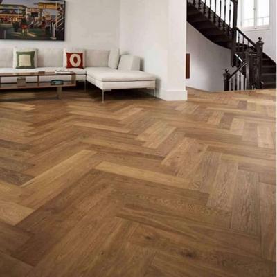 Painswick Amber Oak 150 x 600 x 14/3mm