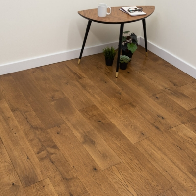 Brimham Bronzed Oak 150 x 18mm