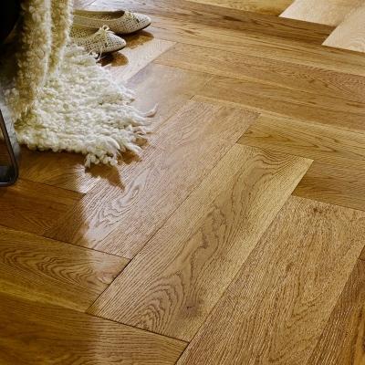Painswick Fired Oak 150 x 600 x 14/3mm
