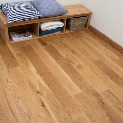 Hutton Field Oak 150 x 18/5mm