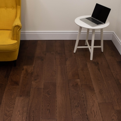 Elgin Burrow Oak 150 x 20/6mm