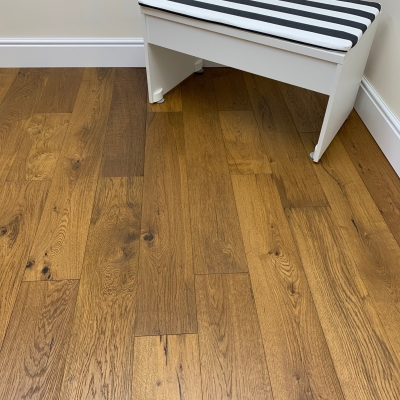 Studley Sunset Oak 180 x 14/3mm