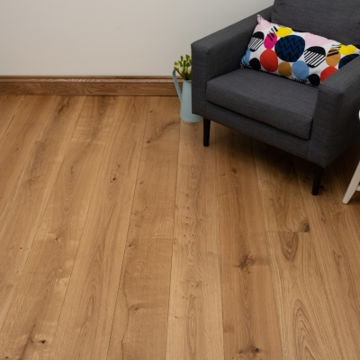 Elgin Farmhouse Oak 190 x 20/6mm