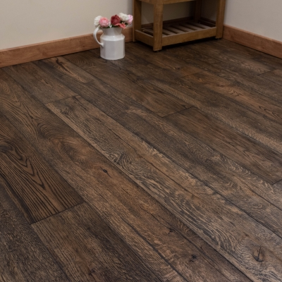 Bibury Whisky Distressed Oak 190 x 20/6mm