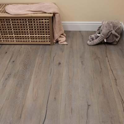 Bibury Cape Cod Distressed Oak 190 x 15/4mm