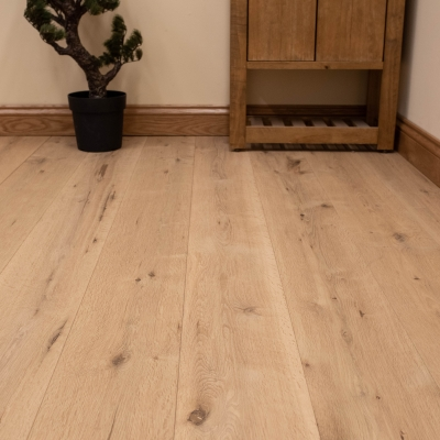Studley Corn Oak 190 x 14/3mm