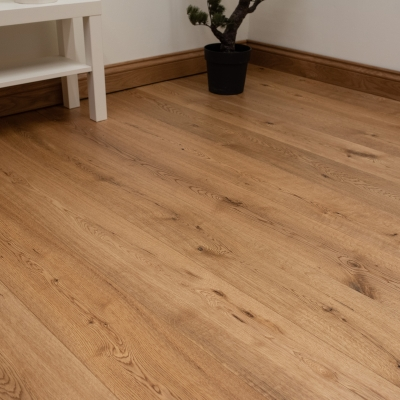 Malham Barley Oak 190 x 15/4mm Click