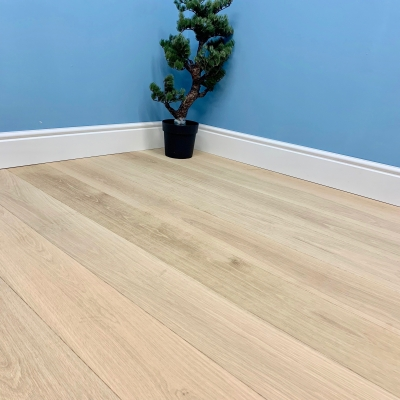 Elgin Rural Oak 190 x 20/6mm Unfinished