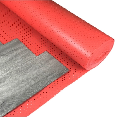 Thermo-X UFH Vinyl, Laminate & Wood Flooring Underlay - 1.8mm