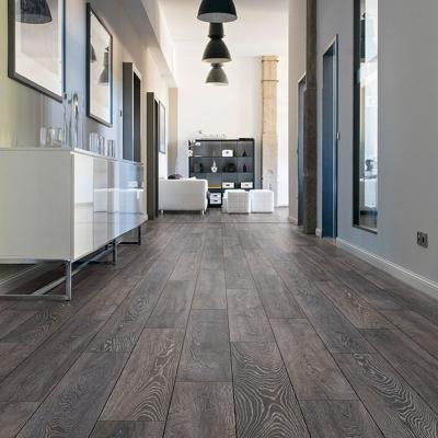 Nest 12mm Harbour Oak Laminate Flooring