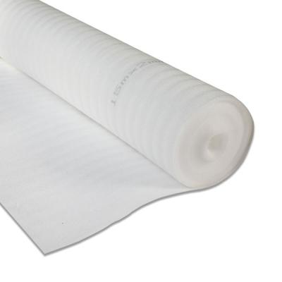 Acoustic Foam Laminate and Wood Flooring Underlay - 2mm