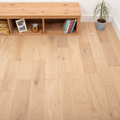 Studley Almond Oak 150 x 14/2mm