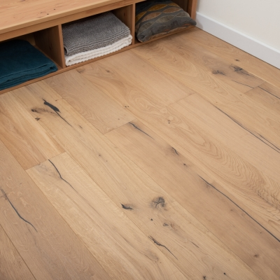 Bibury Porridge Distressed Oak 190 x 20/6mm