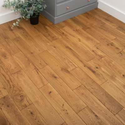 Brimham Toasted Oak 120 x 18mm