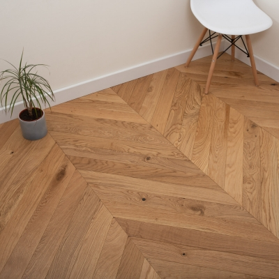 Chamonix Straw Oak 90 x 750 x 10/3mm
