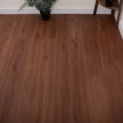 Nest Sunset Swirl Click Rigid Luxury SPC Vinyl Flooring - 6.5mm Thick (inc. 1mm Underlay)