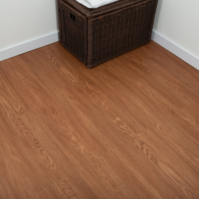 Nest Millionaires Oak Click Rigid Luxury SPC Vinyl Flooring - 6.5mm Thick (inc. 1mm Underlay)