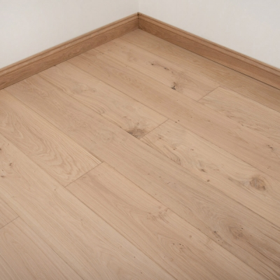 Elgin Eclipse Oak 240 x 20/6mm Unfinished