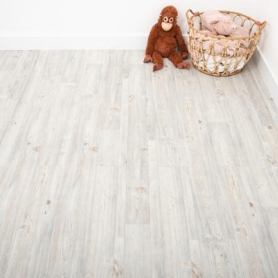 Nest 8mm Stone Oak Laminate Flooring