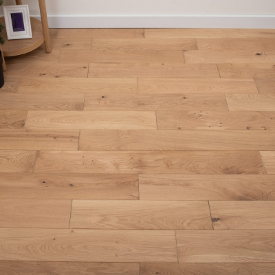 Elgin Bakery Oak 150 x 20/6mm