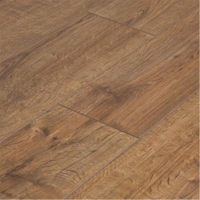 Nest 7mm Wagon Oak Laminate Flooring