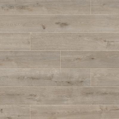 Nest 8mm Cruise Oak 4V Groove Laminate Flooring