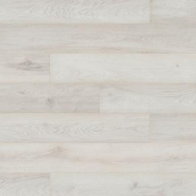 Nest 12mm Polar Oak Laminate Flooring