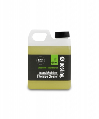 Luxury Flooring Wood Flooring Intensive Cleaner 1L