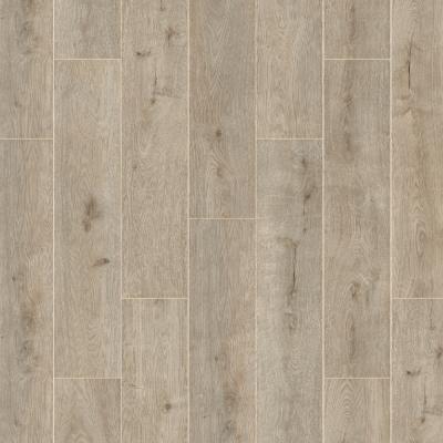 Nest 12mm Silver Mist Oak Laminate Flooring