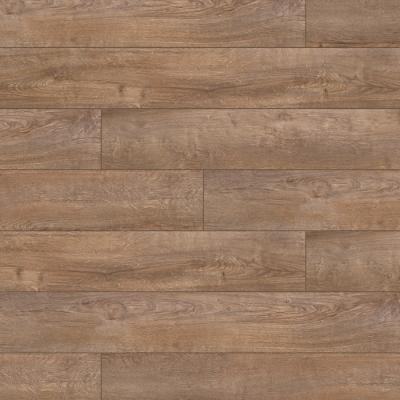 Nest 8mm Biscay Oak 4V Groove Laminate Flooring