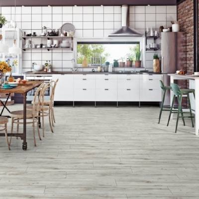 66.22m² - Nest 8mm Brident Oak Extra Wide Laminate Flooring (25 packs)