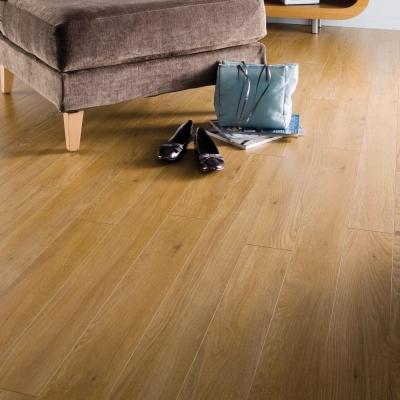 Nest 7mm Colmar Oak 4V Groove Laminate Flooring