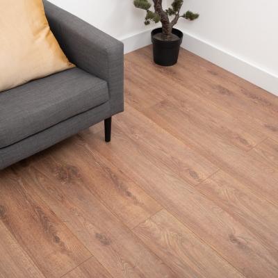 Nest 12mm Chestnut Oak Laminate Flooring