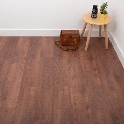 Nest 12mm Copper Oak Laminate Flooring