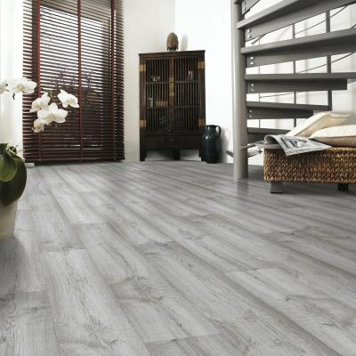 Nest 12mm Devon Oak 4V Groove Laminate Flooring