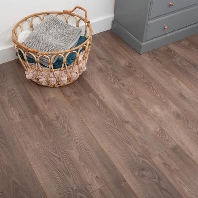Nest 12mm Dusty Oak Laminate Flooring