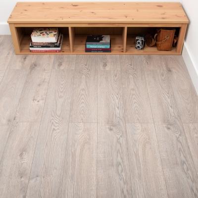 Nest 8mm Amaretti Oak Laminate Flooring