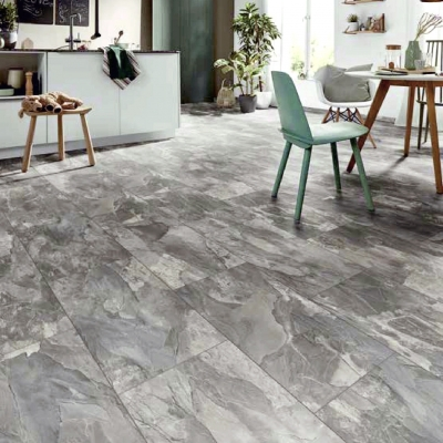Nest 8mm Sterling Slate 4V Laminate Flooring