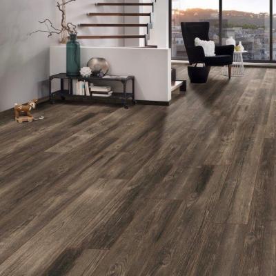 Nest 8mm Sundial Pine 4V Groove Laminate Flooring