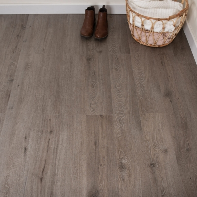 Nest River Drift Click Rigid Luxury SPC Vinyl Flooring - 6.5mm Thick (inc. 1mm Underlay)