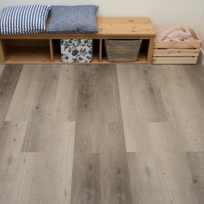 Nest Cornish Oak Click Rigid Core Luxury Vinyl Tile Wood Flooring - 4mm Thick