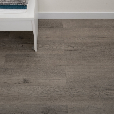 Nest Silver Oak Click Rigid Luxury SPC Vinyl Flooring - 4mm Thick
