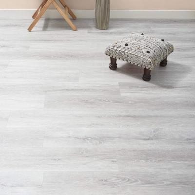 Nest Beechwood Grey Luxury Vinyl Tile Wood Flooring - 2.5mm Thick
