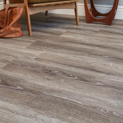 Nest Lakeside Oak Luxury Vinyl Tile Wood Flooring - 2.5mm Thick