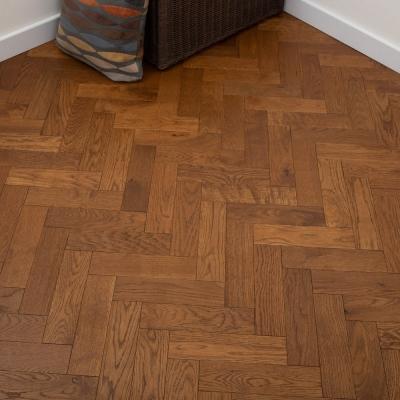 Painswick Spiced Oak 80 x 300 x 10/3mm
